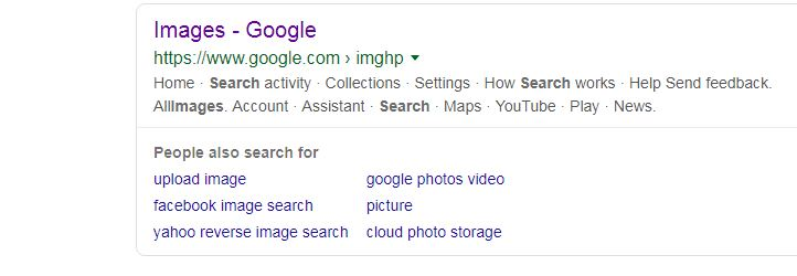 google image reverse search on mobile