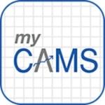 MyCAMSMutual Fund App