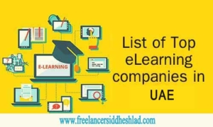 List-of-Top-eLearning-Content-development-companies-in-UAE