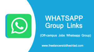 Off-campus-jobs-whatsapp-group